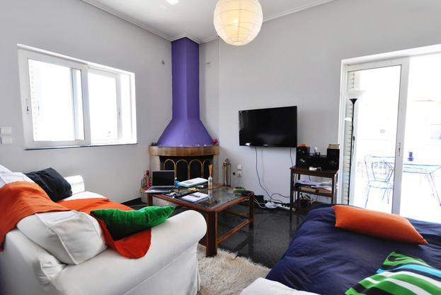 A Cozy Apartment in the heart of Athens - Image 1 - Athens - rentals