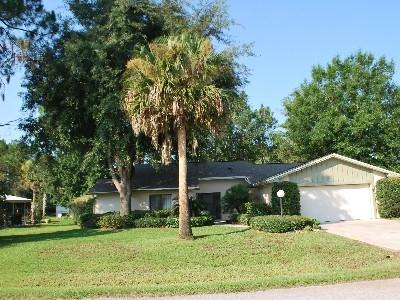 Pool Home in great Golf Community - Image 1 - Palm Coast - rentals