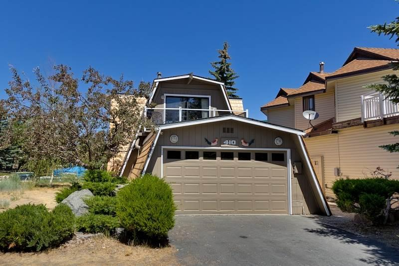 410 Wedeln Ct - Image 1 - South Lake Tahoe - rentals