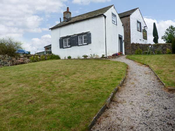 THE SCHOOL HOUSE, detached character cottage, woodburner, private garden, dogs welcome, in Dacre, Ref 15290 - Image 1 - Ullswater - rentals