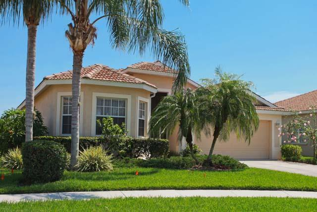 Exterior Front - Single Villa with Pool 4391 - Sarasota - rentals