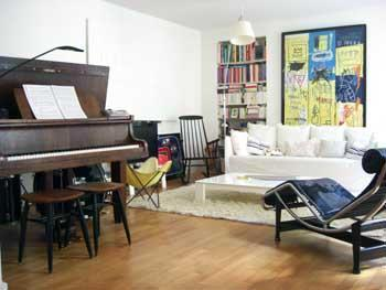 PVRN Spacious 4 bed family apart. by St. Germain. - Image 1 - Paris - rentals