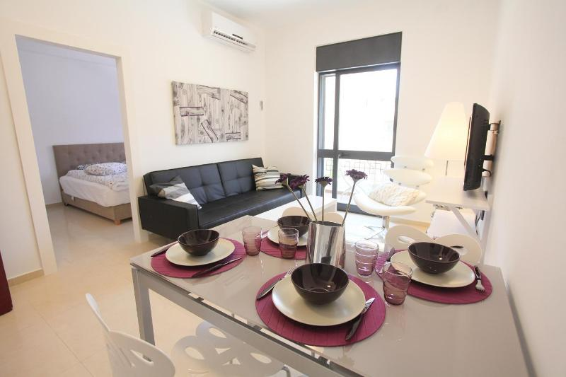 5 apartments in the heart of Jerusalem - Image 1 - Kalia - rentals