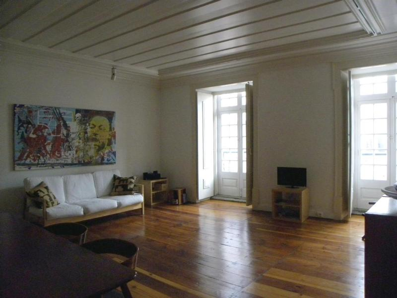in the heart of Lisbon - Image 1 - Lisbon - rentals