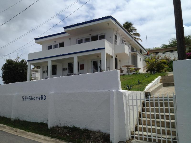 Bravos Sun and Sea Guesthouses - Bravos Sun and Sea Upper Guesthouse - Vieques - rentals