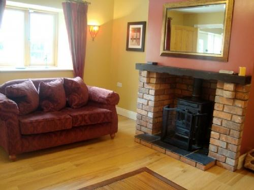THE LOFT, Meath Country Cottages, Co Meath, Ireland - Image 1 - County Meath - rentals