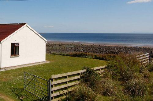 BARSALLOCH HAVEN, Nr Port William, Scotland - Image 1 - Port William - rentals