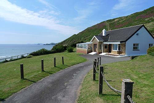 Holiday Home - Sundown, Newgale - Image 1 - Newgale - rentals
