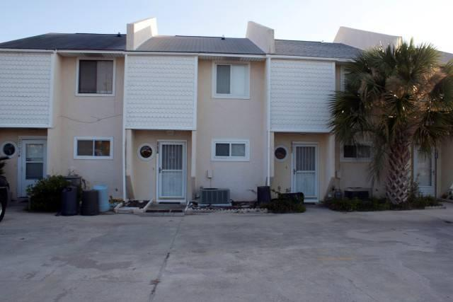 2 BEACH NUTS - Image 1 - Mexico Beach - rentals