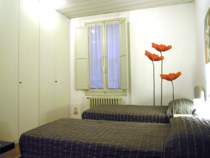 Double bedroom - Nice Apartment in Bologna - ViaGessiUno - Bologna - rentals