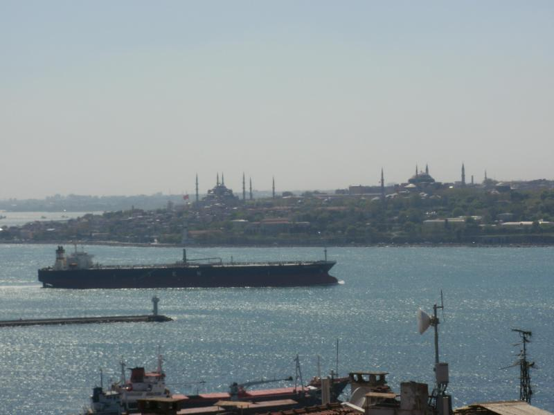Sea view - Penthouse Terraced flat - Istanbul - rentals