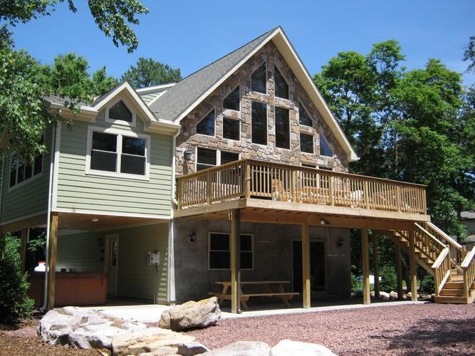 Big Horn Lodge - Big Horn Lodge - Lake Harmony - rentals