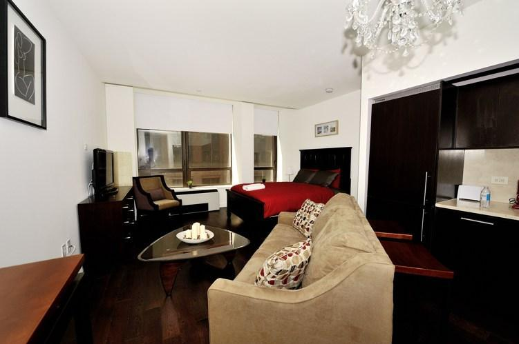 Wall Street Dream Suite ** Large Apartment #8374 - Image 1 - New York City - rentals
