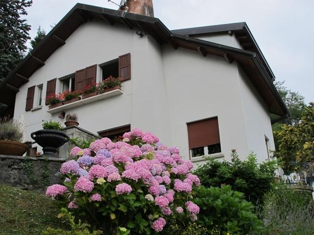 Romantic, Comfortable Lake Como Villa, Lake Views - Image 1 - Civenna - rentals