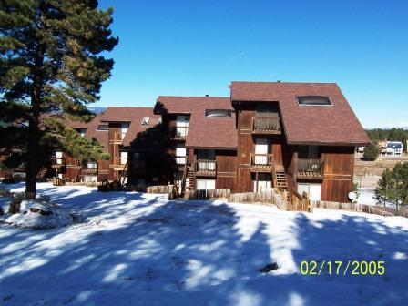 Bella Vista B2 - Image 1 - Angel Fire - rentals