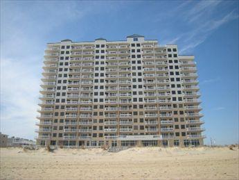 Exterior - Gateway Grand 1213 108069 - Ocean City - rentals