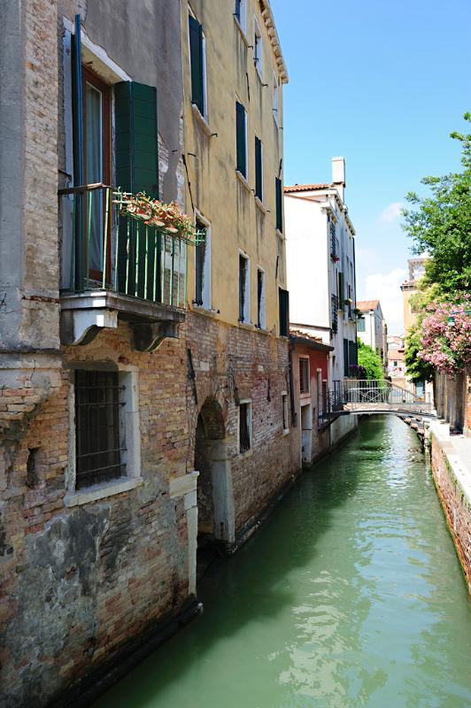 TIFFANY CANAL VIEW-GLAM APARTMENT 1 - Image 1 - Venice - rentals