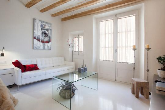 Port Studio 2 *** Cocoon Central Design (BARCELONA) - Image 1 - Barcelona - rentals