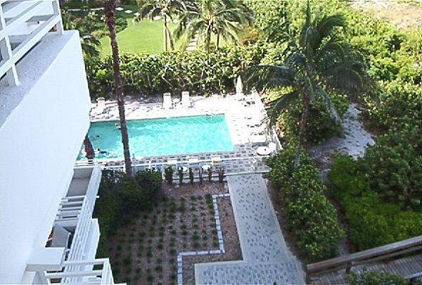 The Somerset - Image 1 - Marco Island - rentals