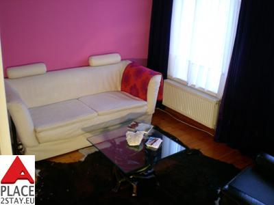Sofa area - A Place 2 Stay Centre West. - Amsterdam - rentals