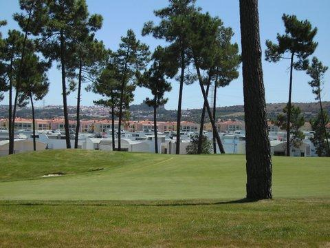 Golf Course on site - Arrabida Resort and Golf Academy, Quinta do Anjo, Palmela, Portugal - Palmela - rentals