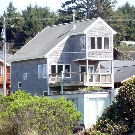 The ABC Beach House - ABC Beach House in Cape Meares - Cape Meares - rentals