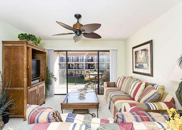 Everything's connected! - Sea Place 12230, Ocean View, Southeastern Exposure, Pool - Saint Augustine Beach - rentals