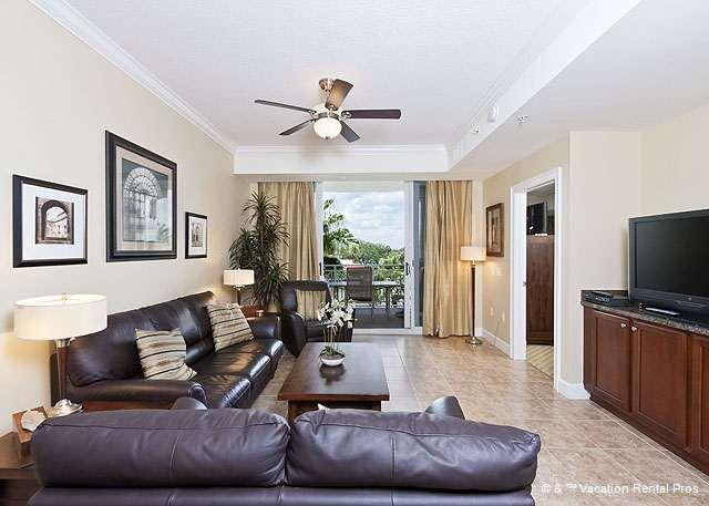 Your home away from home - Yacht Harbor 363 - Palm Coast - rentals