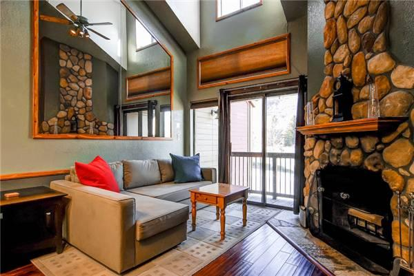SNOWCREST 316: (1BR) Walk to Lifts! - Image 1 - Park City - rentals