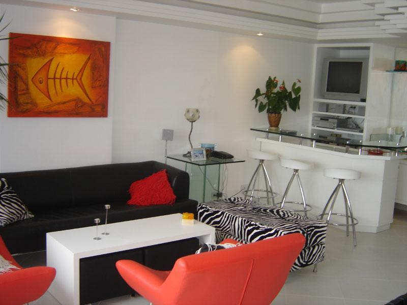 (#147) Very Nice 3bd in Ipanema with a great view - Image 1 - Ipanema - rentals