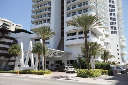 Miami Beach Collins Luxury 2 Bedroom Condo - Image 1 - Miami Beach - rentals