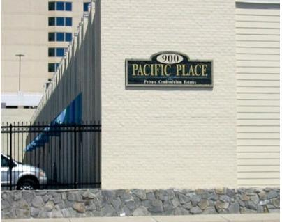 933-C Pacific Place - Image 1 - Virginia Beach - rentals