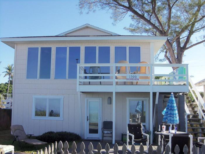 Private Beach on the Gulf of Mexico - Casa Del Harmony - Englewood - rentals
