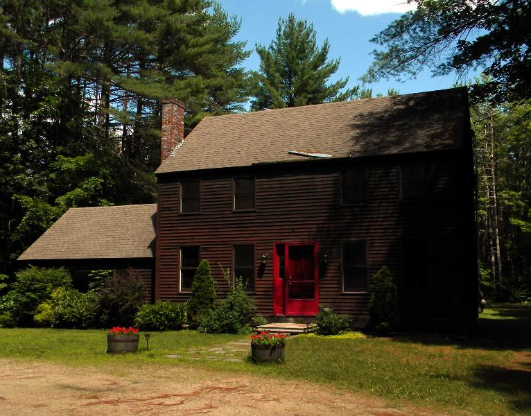 Quiet Setting Near Village - LAST MIN OK SEPT WIFI AC SACO STORYLND Clean - North Conway - rentals