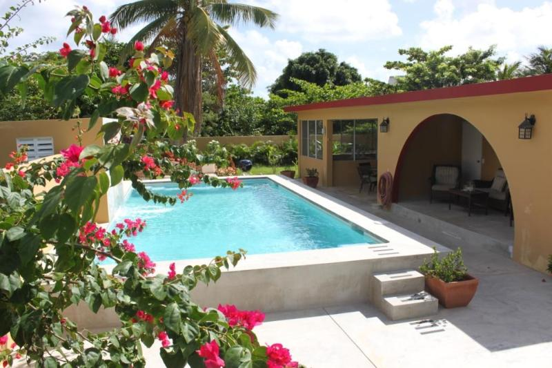 Bravos Bungalows - The Compound - family friendly - Image 1 - Vieques - rentals