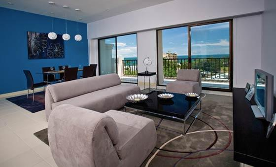 Million Dollar View from Dining and Family Room - Million $ View Affordable Well Located Safe Quiet - Jaco - rentals