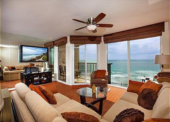 1 Bedroom, 1 Bathroom Vacation Rental in Solana Beach - (DMST38) - Image 1 - Solana Beach - rentals