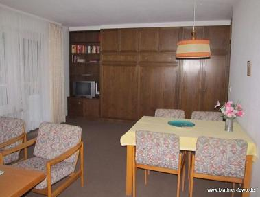 Vacation Apartment in Oberstdorf - 527 sqft, central, garage (# 2946) #2946 - Vacation Apartment in Oberstdorf - 527 sqft, central, garage (# 2946) - Oberstdorf - rentals