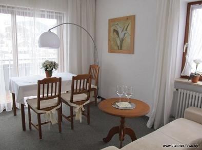 Vacation Apartment in Oberstdorf - 431 sqft, central, quiet (# 2950) #2950 - Vacation Apartment in Oberstdorf - 431 sqft, central, quiet (# 2950) - Oberstdorf - rentals