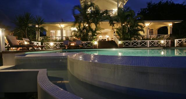 Villa Kessi at Southhills, Saint Lucia - Ocean Views, Pool, Short Drive To Beaches - Image 1 - Cap Estate - rentals