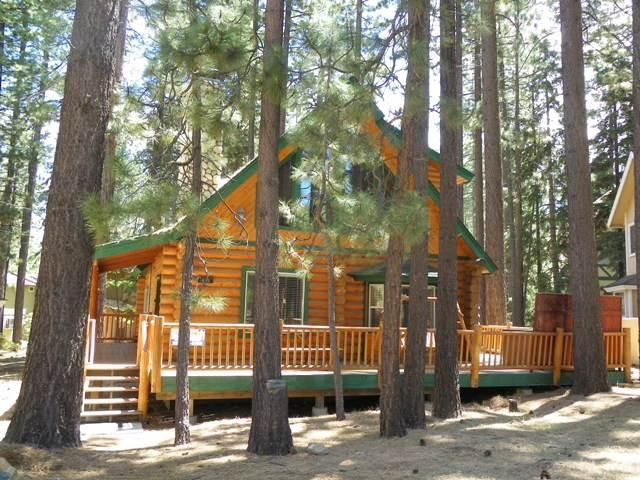 Mountain Sky Chalet - Image 1 - Big Bear Lake - rentals