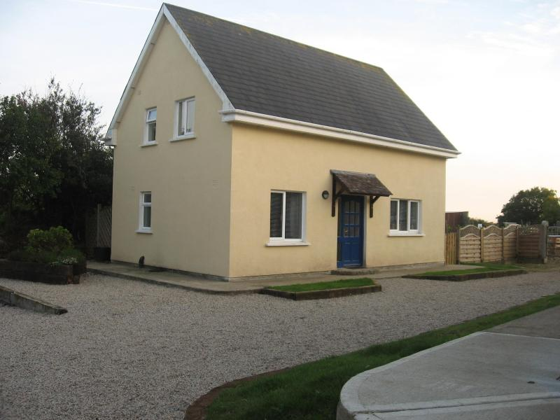 No. 4 Ballagh Court. - No. 4 Ballagh Court. - Enniscorthy - rentals
