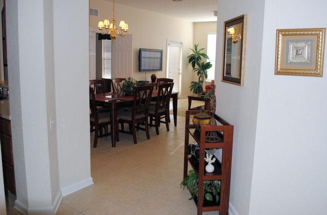 Entry Point - Superb 3 Bed 5 Star Windsor Hills Top Floor Condo - Kissimmee - rentals