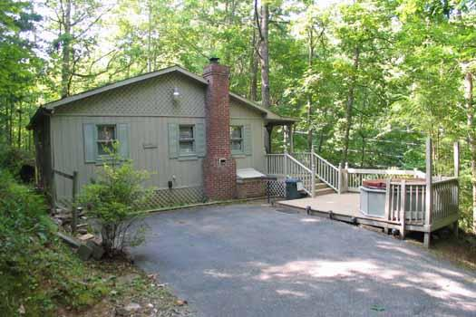 Heavenly Hideaway - Image 1 - Gatlinburg - rentals