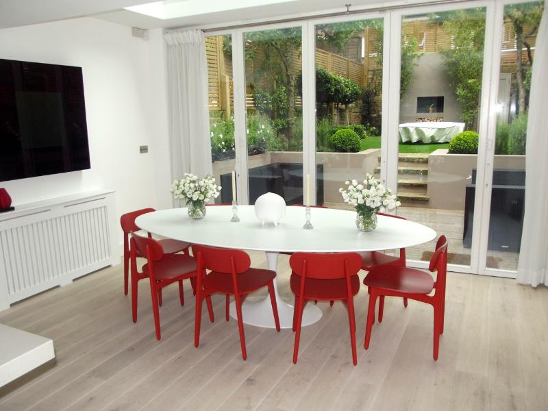 Notting Hill - Dining Area - 2BR - Notting Hill - SB2 - London - rentals