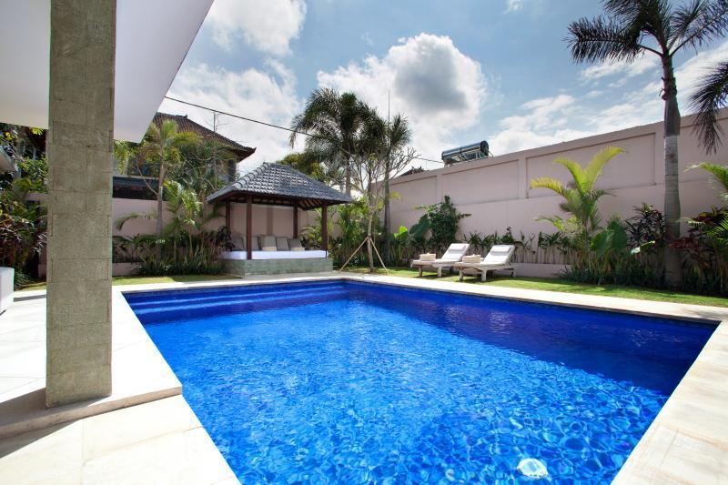 Villa Sarang -NEW Luxury +style 500m to Potatohead - Image 1 - Seminyak - rentals