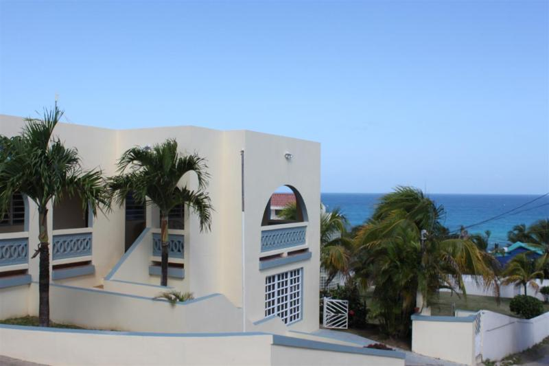 Sea View Terrace - Image 1 - Vieques - rentals