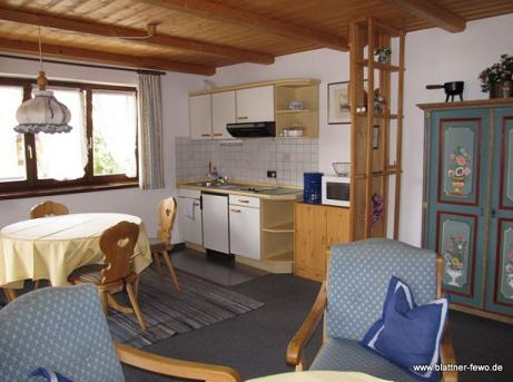 Vacation Apartment in Oberstdorf - 646 sqft, comfortable, quiet (# 2985) #2985 - Vacation Apartment in Oberstdorf - 646 sqft, comfortable, quiet (# 2985) - Oberstdorf - rentals