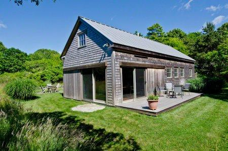 MEADOW HOUSE ON BLUEBERRY RIDGE - CHIL VBAR-39A - Image 1 - Chilmark - rentals