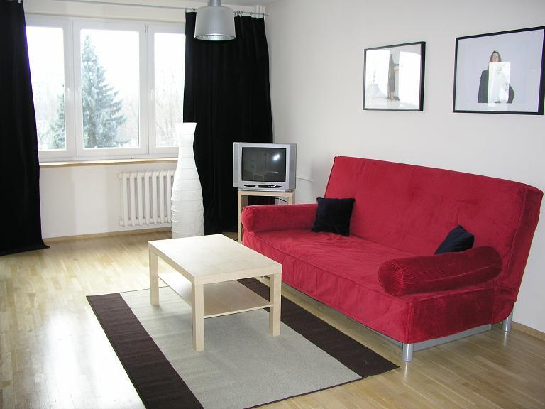 Broniwoja Apartment - Close to Center Studio - Image 1 - Warsaw - rentals